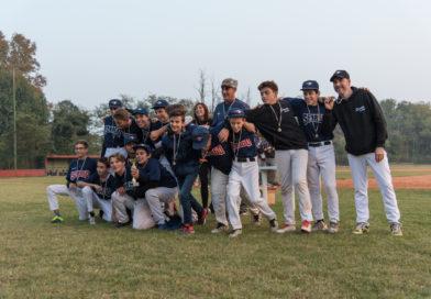 Raccolta foto del torneo Fontana under 15