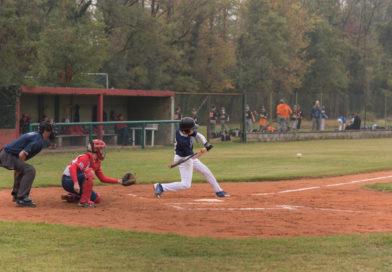 Senago 24 marzo, fase finale torneo Under 15